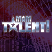 mam talent logo