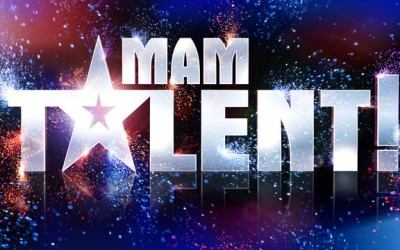 Mam_talent!_logo